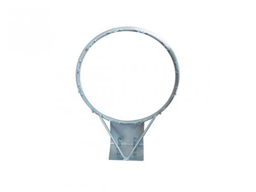 aro basket macizo, aro minibasket macizo, aro macizo galvanizado