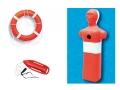 material salvamento y socorrismo acuatico