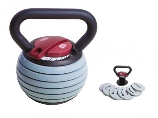 kettlebell, kettlebell 18 kg, pesa rusa, pesa rusa 18 kg, kettlebell ajustable