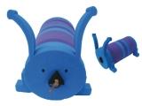 gusano acuatico para montar, juego acuatico, gusano acuatico