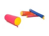 rodillo postural, rodillo foam, cilindro foam, cilindro postural