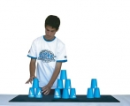 quick cups, stacking, stacking quick cups, speed cups
