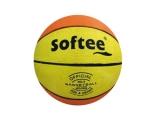 balon baloncesto nylon, balon baloncesto softee