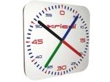 cronometro piscina, cronometro 4 agujas, reloj psicina