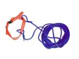 cinturon resistencia acuatico, cinturon acuatico, goma elastica, goma tubular