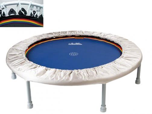 trampolin, cama elastica, trimilin, cama elastica superswing