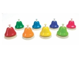 campanas musicales, campanas musicales de mesa