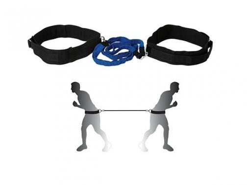 cinturon de resistencia, cinturon resistencia doble