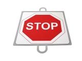 señal educacion vial, panel señalizacion trafico, señal trafico stop, señal stop