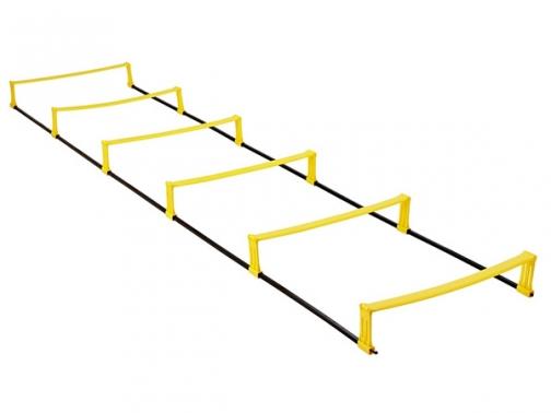 escalera agilidad, escalera agilidad obstaculos