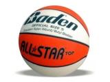 balon baloncesto baden all star, balon baloncesto baden caucho