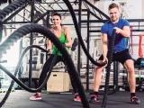 cuerda funcional, cuerda entrenamiento, functional rope