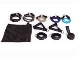 kit resistencia, kit elasticos, kit gomas elasticos, kit agarres