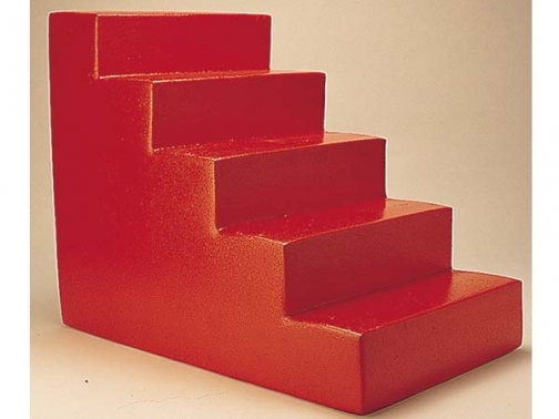 figura foam, escalera foam, escalera psicomotricidad, escalera