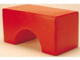 figura foam, puente psicomotricidad, puente foam, puente espuma