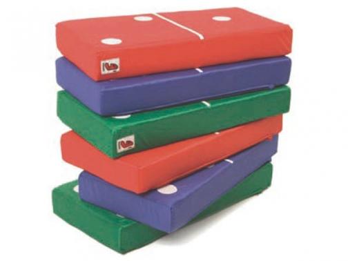 domino foam gigante, domino gigante, juego domino gigante, domino espuma