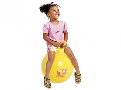 hop, canguros, canguro, hop 55, balon canguro, balon saltarin
