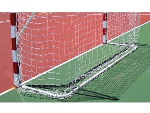 juegos bases recogida red futbol sala
