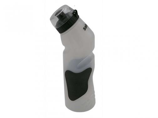 botella, botella con agarre ergonomico, botella plastico