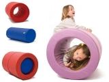rulo terapia, rulo terapia con cilindro interior, cilindro terapi