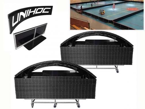 rink unihockey, rink floorball, rink, unihoc rink, rink unihoc