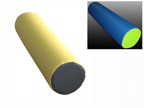 figura foam, cilindro foam, cilindro psicomotricidad