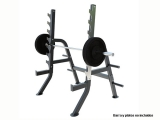 smith machine, rack crossfit, rack, estructura funcional