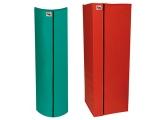 forrado columna, forrado columna exterior, forrado pilares