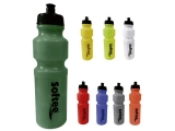 botella, botella plastico, botella 0,75 l, botella deportiva, botella