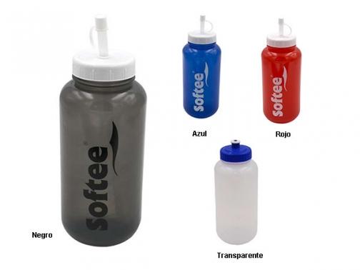 botella, botella plastico, botella 1 l, botella deportiva, botella