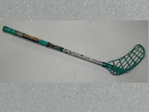 stick unihoc niño 32, stick unihockey talla 60, stick floorball