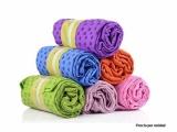 toalla de yoga, toalla yoga