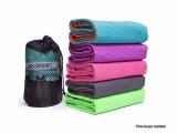 toalla de yoga, toalla yoga, toalla yoga confort