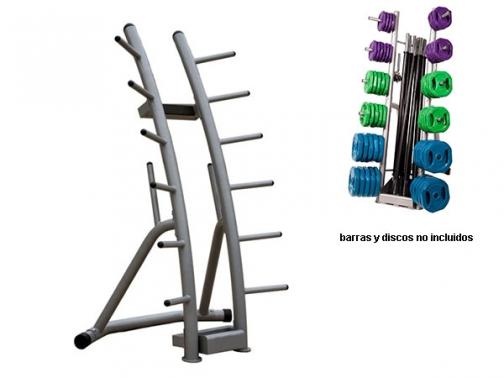 estanteria pump set, estanteria body pump, estanteria discos
