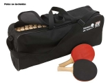 bolsa para palas ping pong, bolsa raquetas ping pong