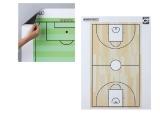 pizarra enrollable baloncesto, pizarra enrollable basket