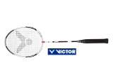 raqueta badminton victor st-1680, raqueta victor st 1680