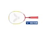 raqueta badminton victor starter, raqueta badminton iniciacion