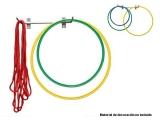 soporte aros, soporte cuerdas, soporte cuerdas y aros