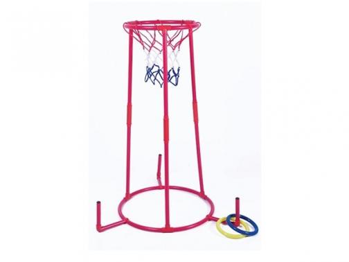 anibasket, canasta tiranillas, tiranillas, juegos de lanzar anillas
