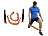 banda resistencia lateral, resistance trainer lateral
