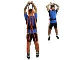 gomas elasticas multi expander, gomas elasticas entrenamiento