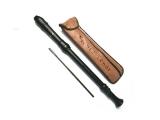 flauta, flauta tenor, flauta tenor barroca