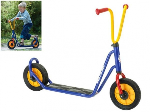 scooter, scooter winther, scooter infantil, patinete
