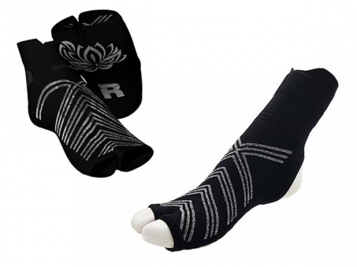 calcetines pilates, calcetines dynamic pilates, calcetines revenge
