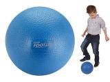 balon futbol blando, futbol blando, futbol iniciacion, pelota blanda