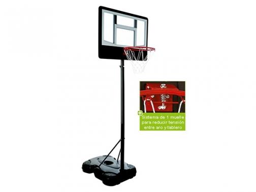 canasta baloncesto portatil, canasta baloncesto individual