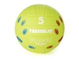 balon voleibol dedos dibujados, balon voleibol pedagogico