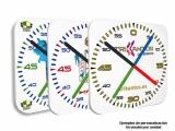cronometro 4 agujas personalizado, crono 4 agujas personalizado