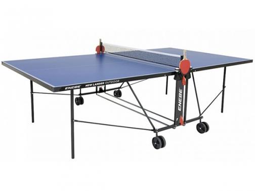 mesa tenis mesa exterior new lander enebe, mesa ping pong exterior